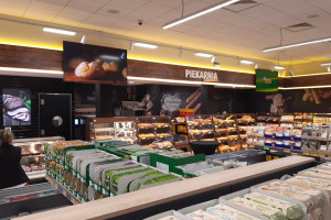 Zdjęcie numer 34 - galeria: Biedronka z nowym formatem sklepu w Warszawie (galeria zdjęć)