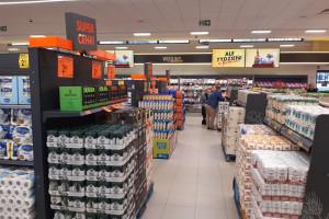 Zdjęcie numer 24 - galeria: Biedronka z nowym formatem sklepu w Warszawie (galeria zdjęć)