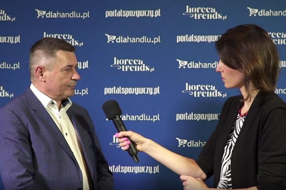 KGH Polska: Dużym wyzwaniem są produkty z Azji, Ameryki, które zalewają nasz rynek (wideo)