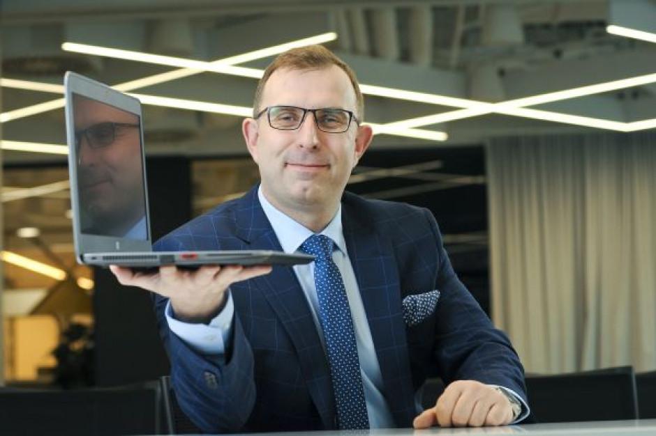 Robert Strzelecki, Solution4Labs: Usługi IT nowym towarem eksportowym do Chin