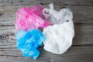Wszystkie torby foliowe w sklepach płatne od 1 września chemia