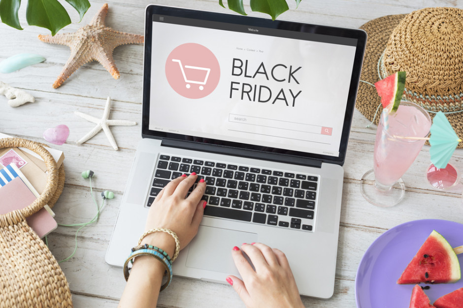 Badanie: Z promocji w ramach Black Friday i Cyber Monday chce skorzystać 30 proc. Polaków