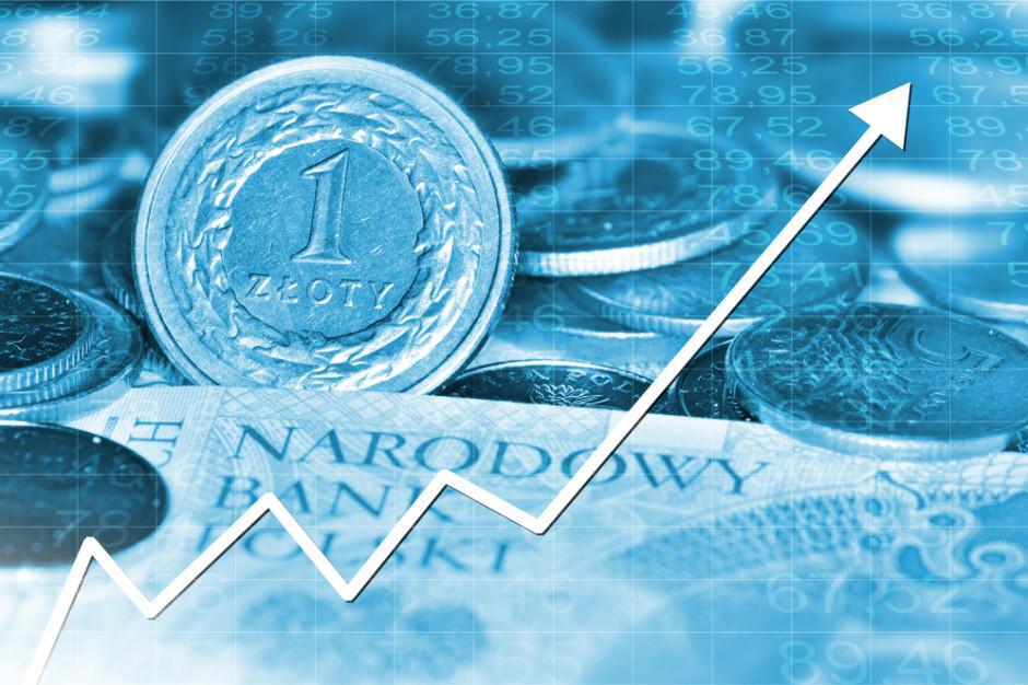 MR: Rosną zyski firm. W przychodach zwiększa się m.in. udział eksportu