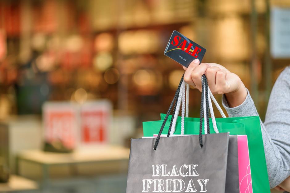BIK: W Czarny Piątek trzeba bardziej uważać na złodziei danych