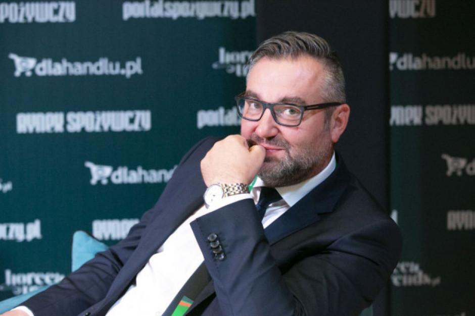 Prezes ZM Silesia: Mamy możliwości do produkcji żywności wegetariańskiej
