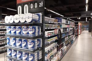 Zdjęcie numer 2 - galeria: Spar Group buduje sieć 400 sklepów. W Warszawie otwiera pierwszy Eurospar (galeria zdjęć)