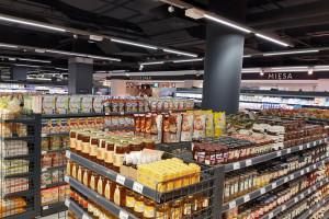 Zdjęcie numer 8 - galeria: Spar Group buduje sieć 400 sklepów. W Warszawie otwiera pierwszy Eurospar (galeria zdjęć)