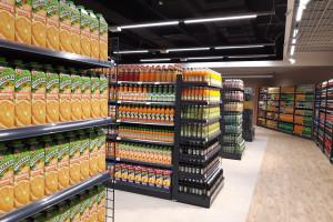 Zdjęcie numer 15 - galeria: Spar Group buduje sieć 400 sklepów. W Warszawie otwiera pierwszy Eurospar (galeria zdjęć)