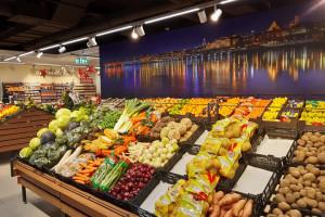Zdjęcie numer 20 - galeria: Spar Group buduje sieć 400 sklepów. W Warszawie otwiera pierwszy Eurospar (galeria zdjęć)
