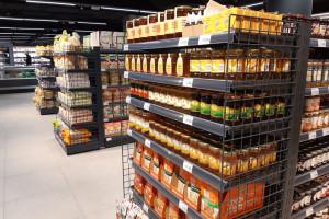 Zdjęcie numer 23 - galeria: Spar Group buduje sieć 400 sklepów. W Warszawie otwiera pierwszy Eurospar (galeria zdjęć)