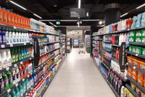 Zdjęcie numer 30 - galeria: Spar Group buduje sieć 400 sklepów. W Warszawie otwiera pierwszy Eurospar (galeria zdjęć)