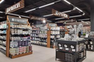 Zdjęcie numer 31 - galeria: Spar Group buduje sieć 400 sklepów. W Warszawie otwiera pierwszy Eurospar (galeria zdjęć)