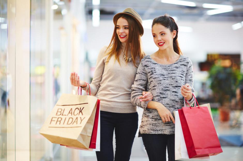 W Black Friday chrońmy nasze dane i portfele
