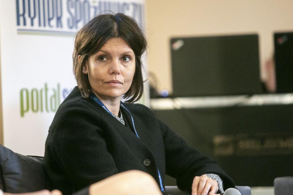 Marta Marczak, PwC: Polacy nigdy nie będą roślinożercami (wideo)