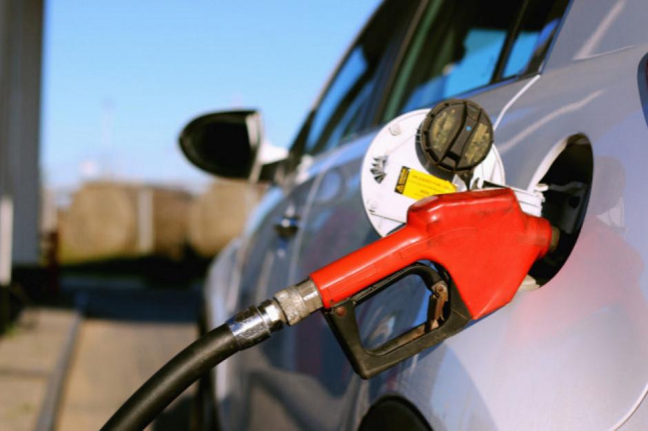Tesco ma 30 stacji paliw. Czy ta część biznesu zostanie sprzedana?