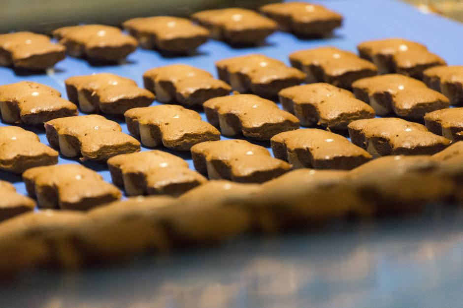 Mondelez: W 2018 programu Harmony pozyskaliśmy już 177 tys. ton mąki, z której powstaje 60 proc. ciastek sprzedawanych w UE