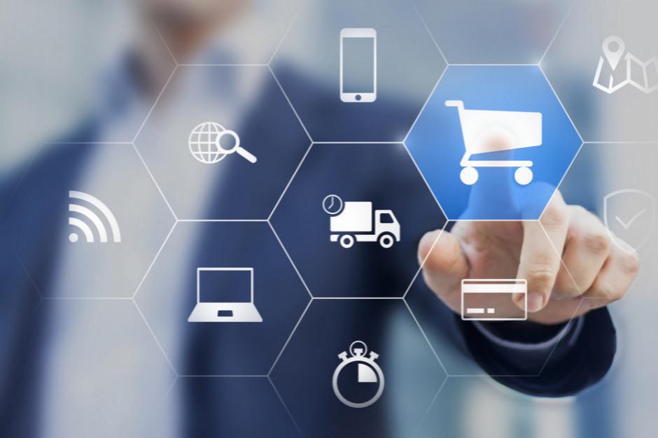 Europejczycy coraz chętniej kupują produkty w internecie