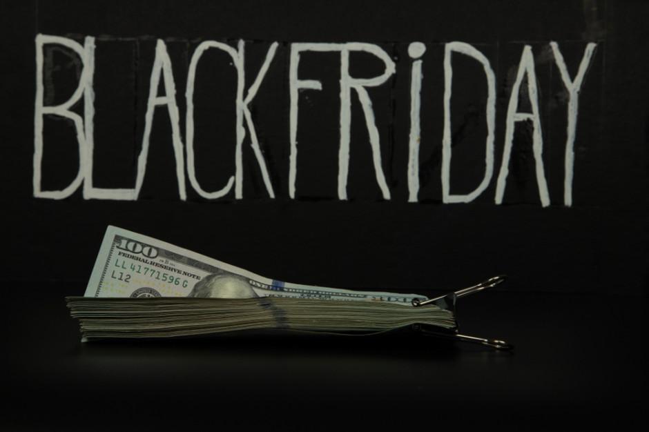 Nowe protesty przeciw nadmiernej konsumpcji z okazji Black Friday