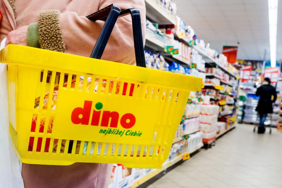 Analitycy DM mBanku: Dino powinno powiększyć sieć o 293 sklepy w 2020 r.