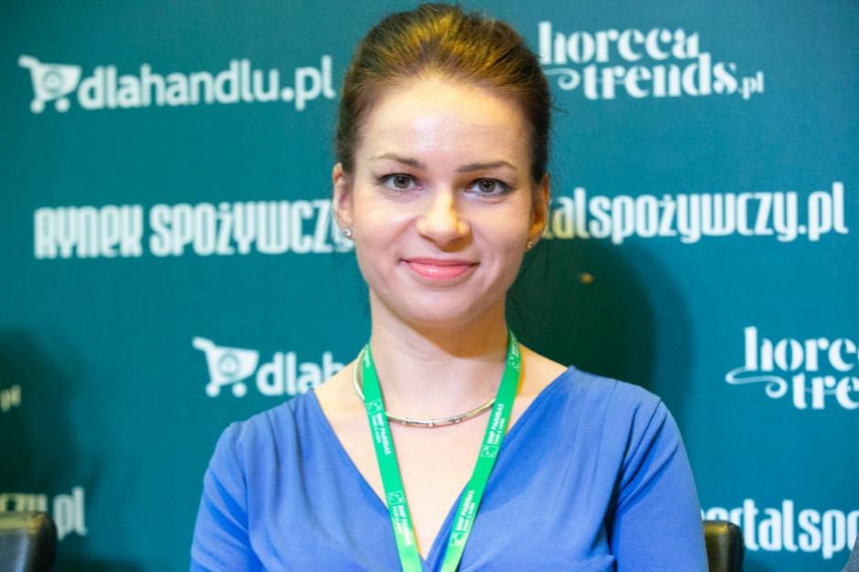 Justyna Przybylska, Kaufland: Mamy konkretne cele związane z gospodarką obiegu zamkniętego
