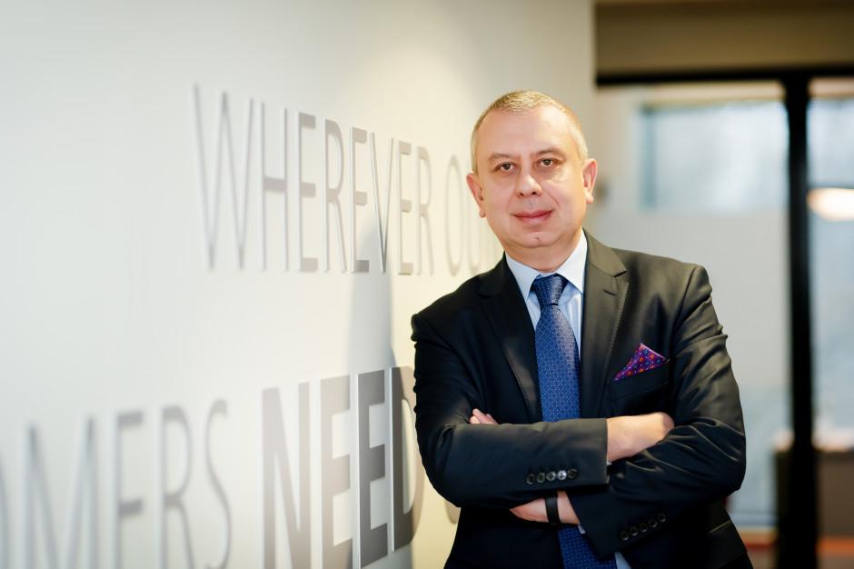 DHL Supply Chain przedstawia Strategię 2025