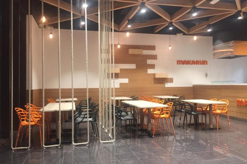 Otwarto Makaruna w Dubaju