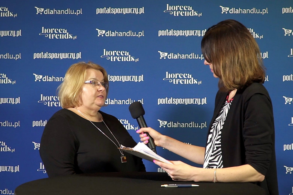 Barbara Groele, KUPS: konsument jest coraz bardziej świadomy. Jednak niezbędna jest dalsza edukacja (wideo)
