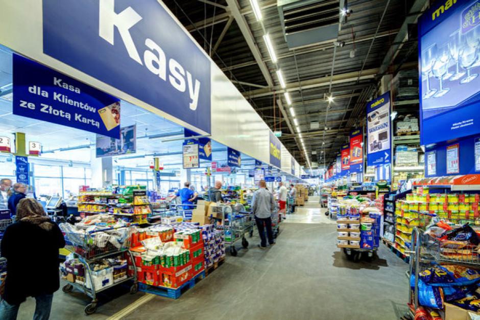 Do 2025 roku Makro Polska wprowadzi nowe rozwiązania i udogodnienia dla pracowników