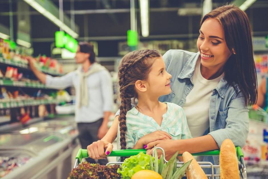 Perfetti Van Melle: Polacy preferują zakupy krótkodystansowe w sklepach osiedlowych