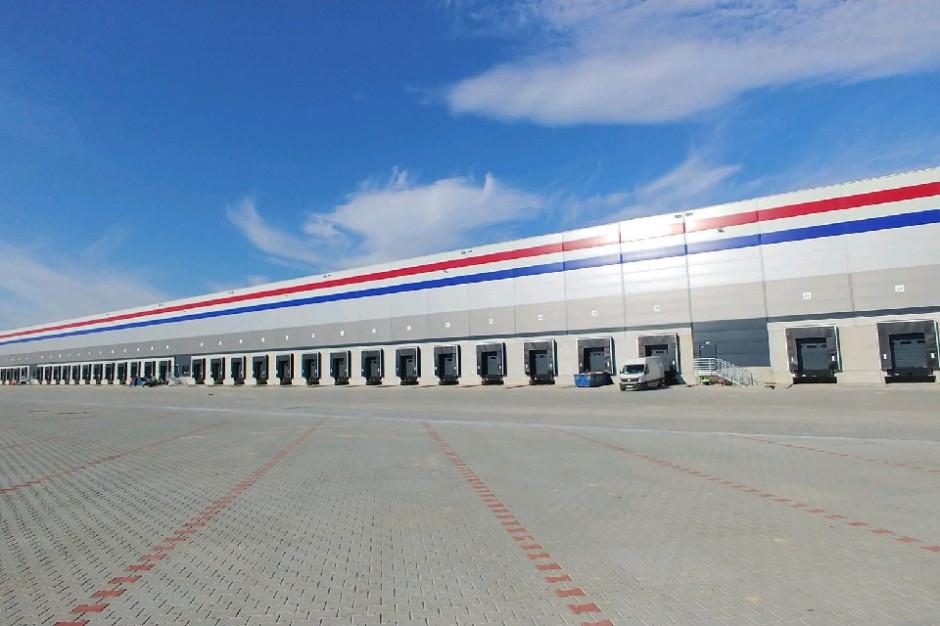 PepsiCo chce otworzyć nowy magazyn centralny w Mszczonowie na przełomie I i II kwartału 2020 r