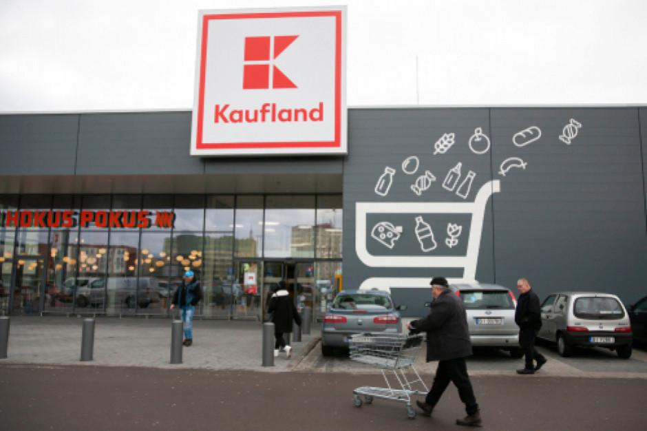 Kaufland bierze siódmą lokalizację Tesco?