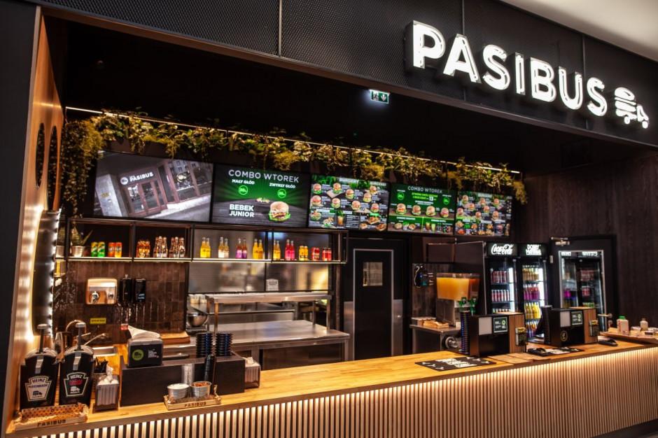 Pasibus otworzył lokal w Częstochowie