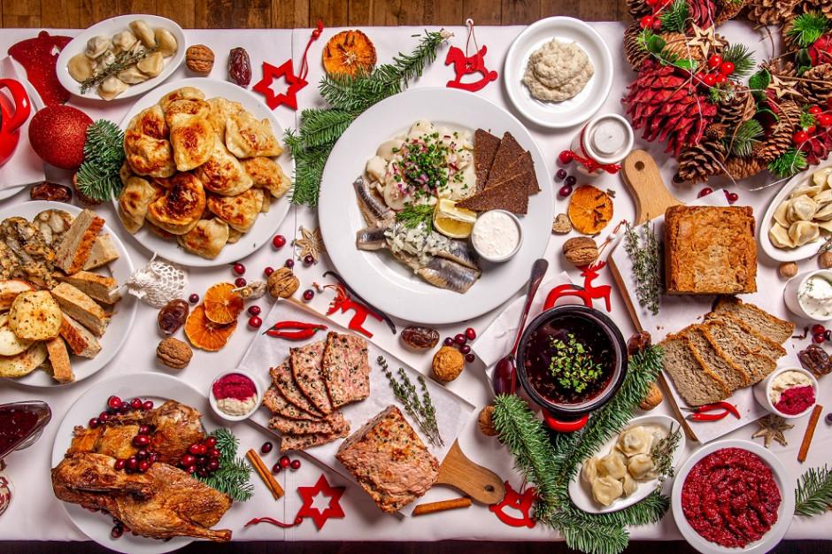 Warszawskie restauracje gotowe na święta