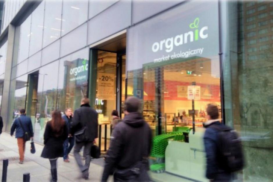 Organic Farma Zdrowia z nowym marketem we Wrocławiu