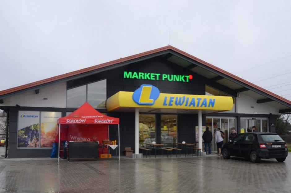 PSH Lewiatan wprowadza papierowe torby na zakupy