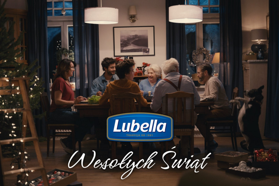 Lubella wystartowała ze świąteczną kampanią