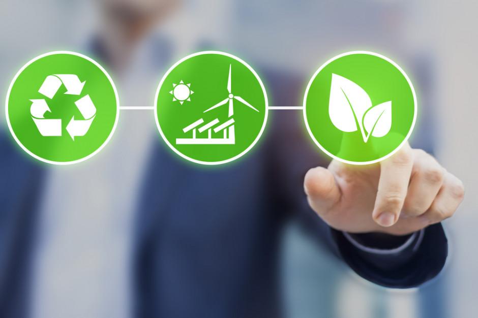 GUS: Wskaźniki zielonej gospodarki w Polsce
