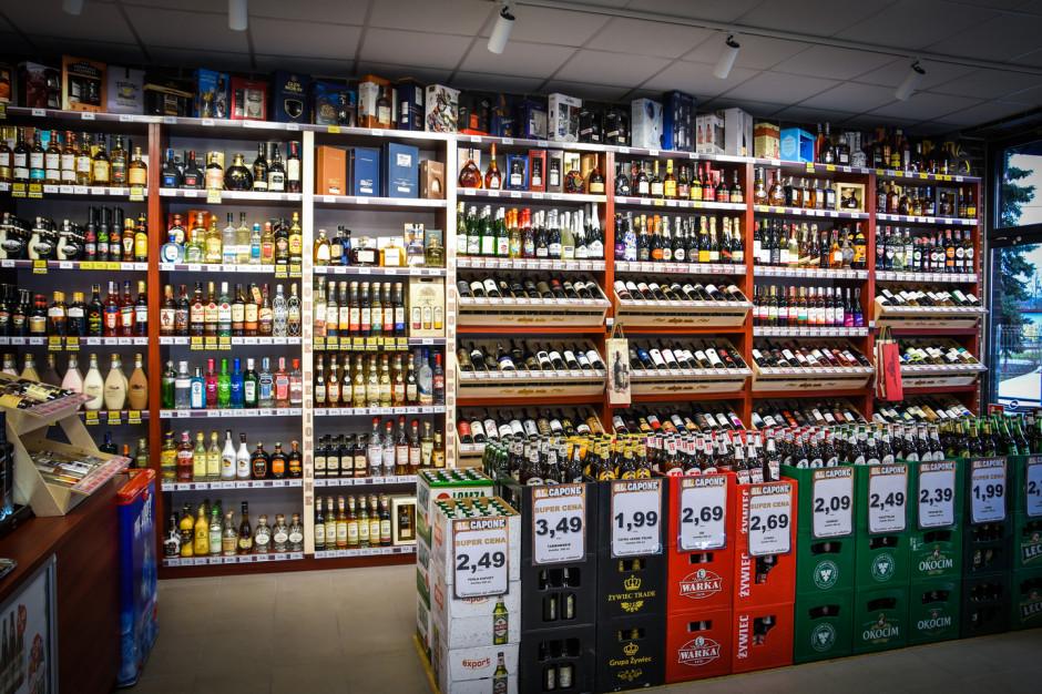 Al.Capone rozszerza sieć sklepów alkoholowych o trzy placówki