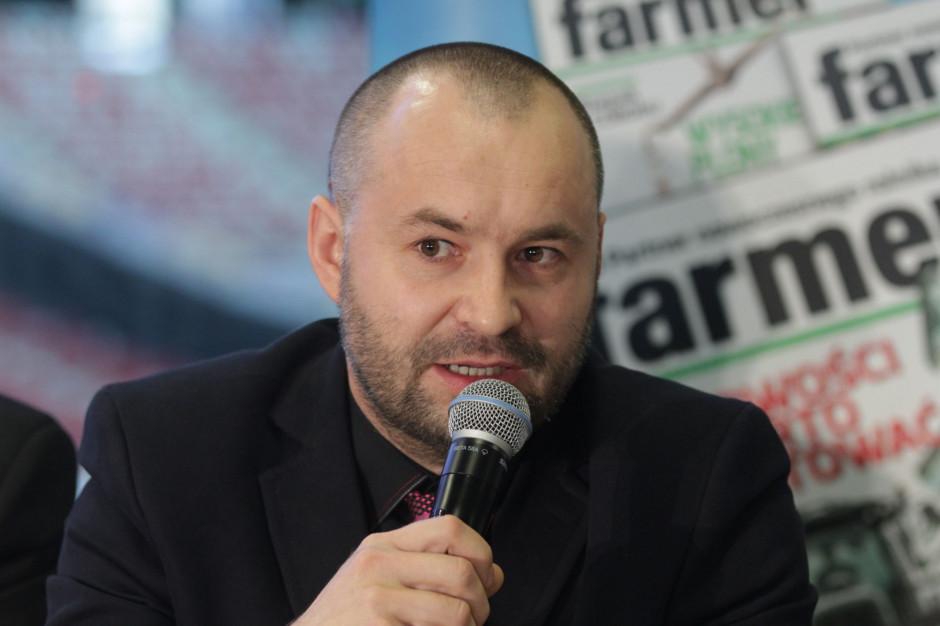 Producenci zbóż: Gryka z glifosatem przyjeżdża do Polski ze Wschodu