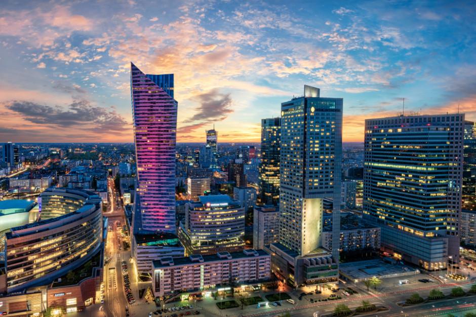 Raport WEI: Polska gospodarka potrzebuje narodowych czempionów