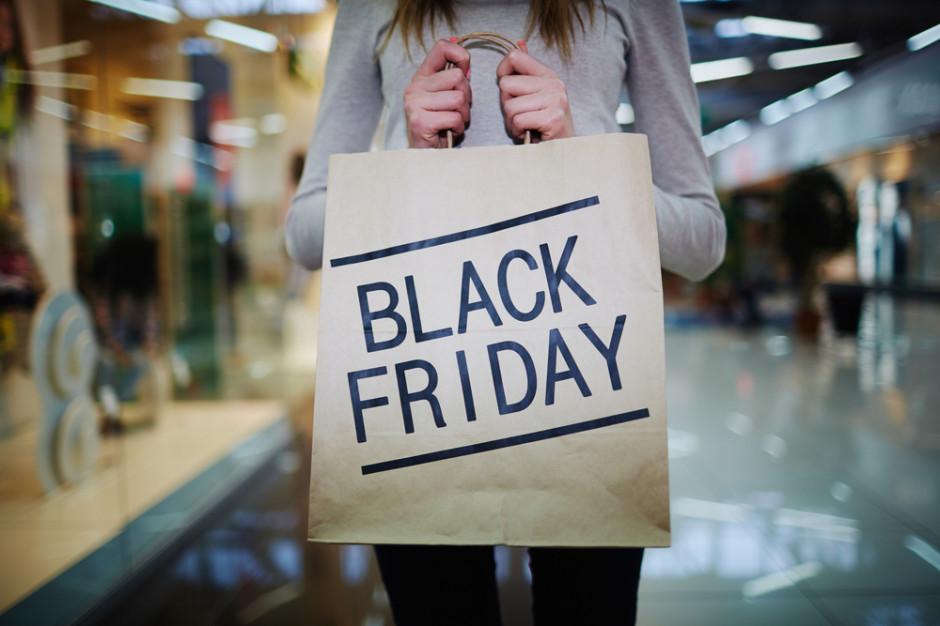 Sklepy: Podczas tegorocznego Black Friday średnie obniżki cen sięgnęły 4 proc.