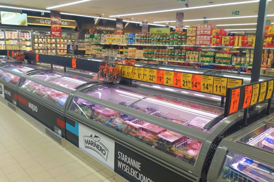 Biedronka z nowym sklepem w Suwałkach w formacie 2.0