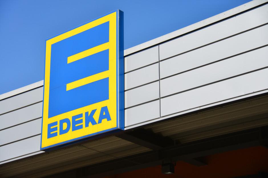 Edeka wprowadziła osobne kasy dla Polaków i Niemców w przygranicznym sklepie