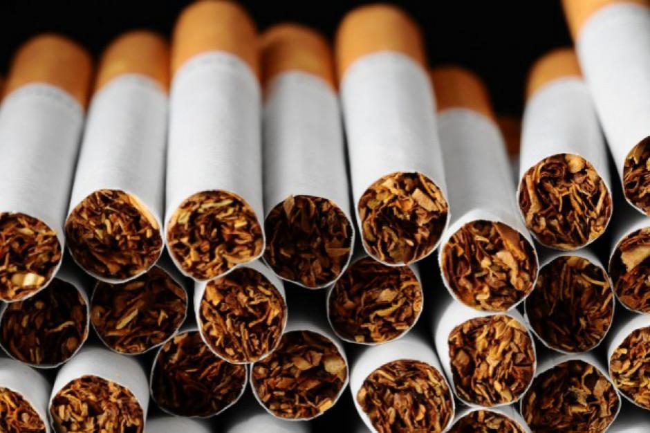 Śląskie/ Przejęto ponad tonę nielegalnego tytoniu
