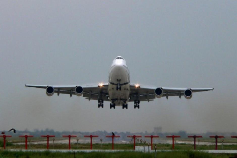 Polska w czołówce pod względem wzrostu liczby pasażerów linii lotniczych