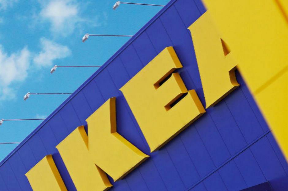 IKEA ma patent na zwroty?