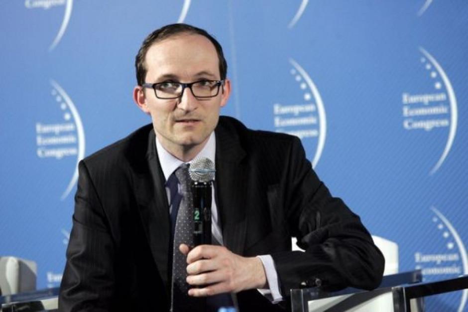 Piotr Grauer z KPMG komentuje zamknięcie zakładu Zott