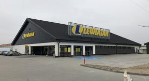 PSH Lewiatan z dziewięcioma nowymi sklepami w listopadzie