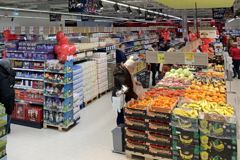 Polomarket z nowym sklepem w woj. kujawsko-pomorskim