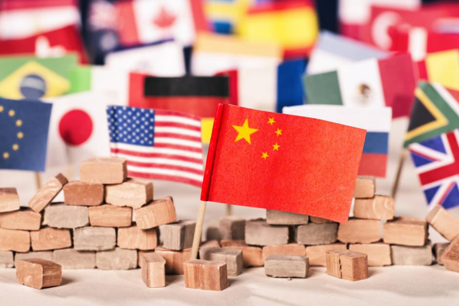 Handel światowy rośnie w najwolniejszym tempie od dziesięciolecia, eksporterzy odnotują straty